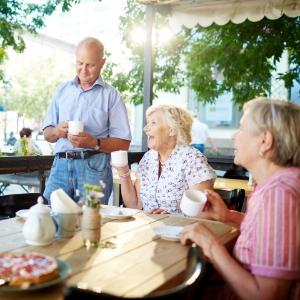 Seniorenkreis Wermingsen