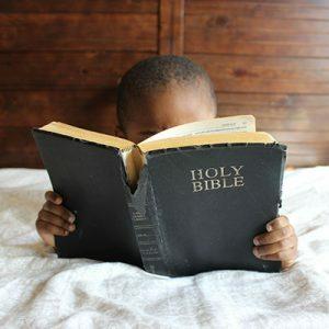Bibelreise